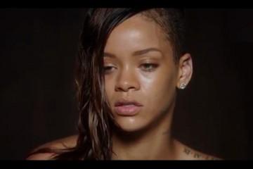 Rihanna Stay Music Video