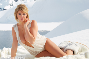 Kate Upton 2013 Sports Illustrated Swimsuit Issue