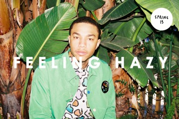 Lazy Oaf Spring Summer 2013 Lookbook