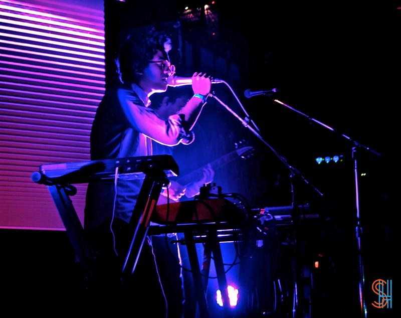 Toro Y Moi Toronto Feb 2013