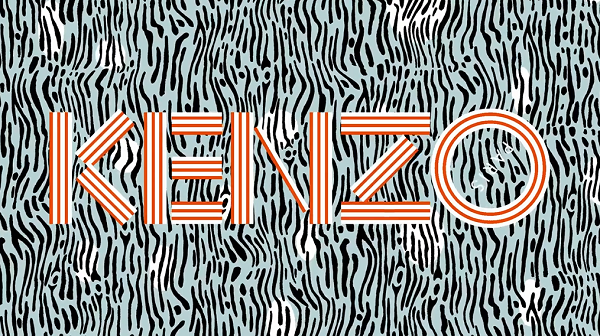 KENZO Resort 2013 Electric Jungle