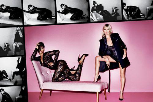 Rihanna & Kate Moss for V Magazine-4