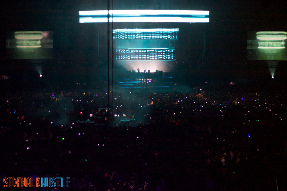 Swedish House Mafia One Last Tour Toronto