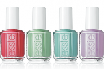 Essie Resort 2013 Nail Polish-2