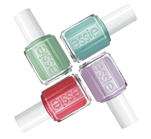 Essie Resort 2013 Nail Polish