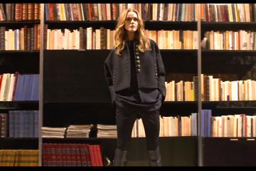 HM Paris Fashion Week Video