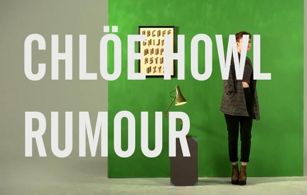 Chloe Howl Rumour