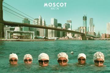 Moscot Sun 2013