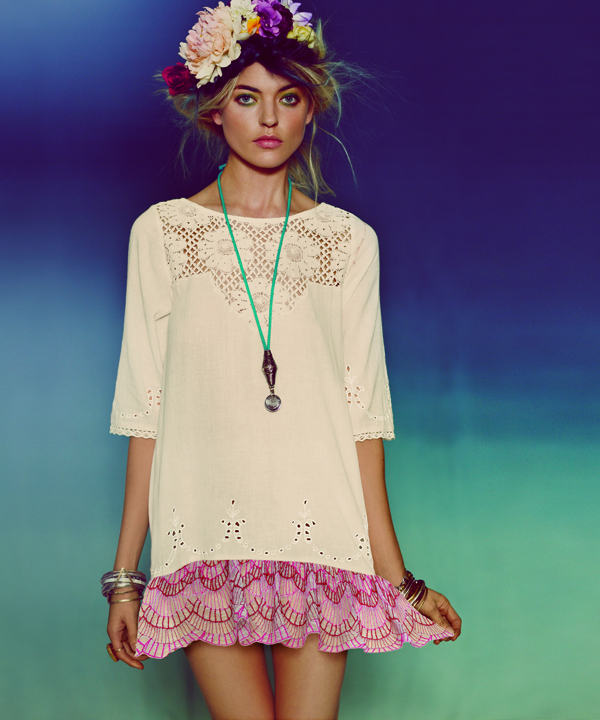 Free People March 2013 Lookbook-10