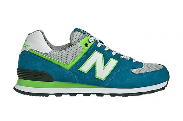 New Balance Yacht Club Collection