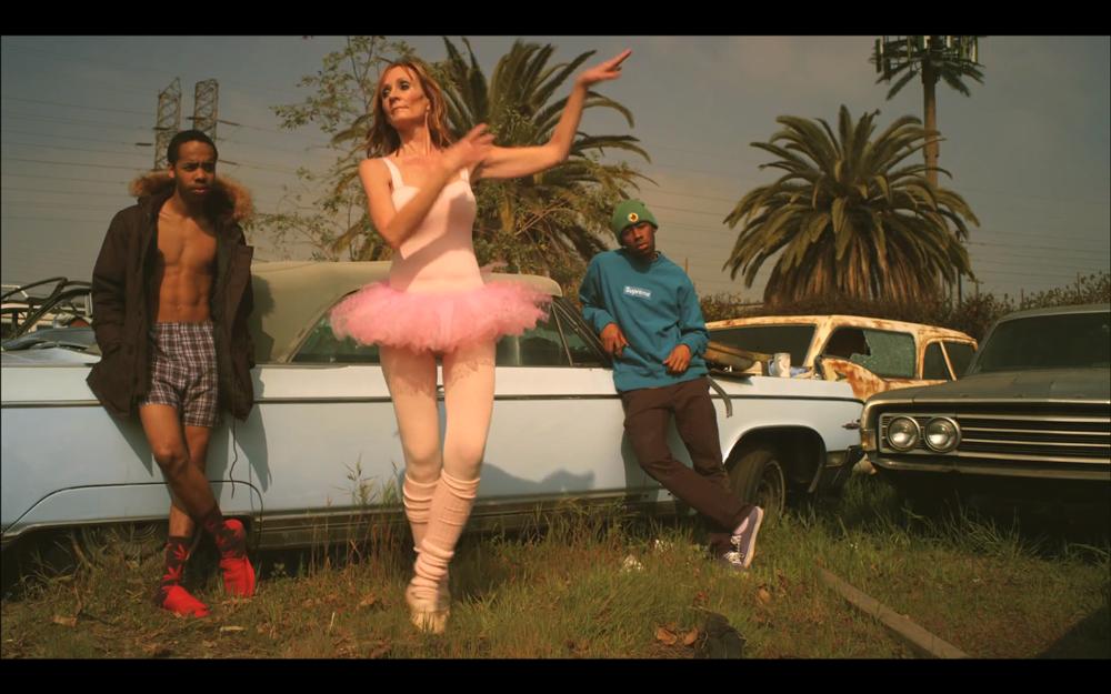 Earl Sweatshirt Tyler the Creator Whoa Music VIdeo