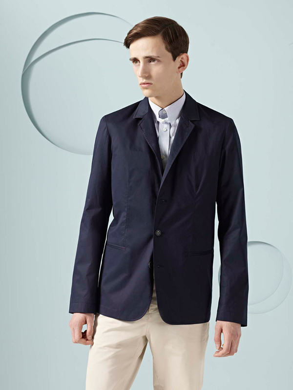 Fred Perry Mens Laurel Wreath Spring Summer 2013-6