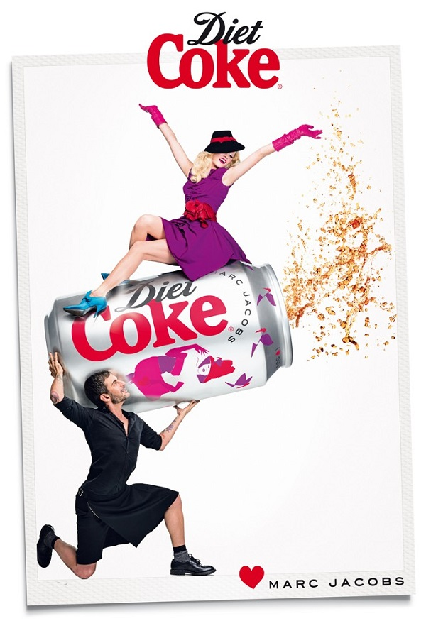 Marc Jacobs for Diet Coke-4