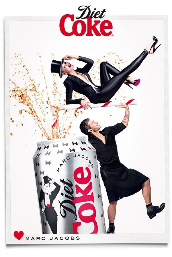Marc Jacobs for Diet Coke-5