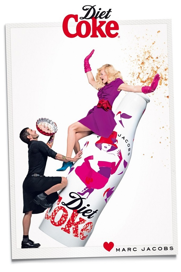 Marc Jacobs for Diet Coke-6