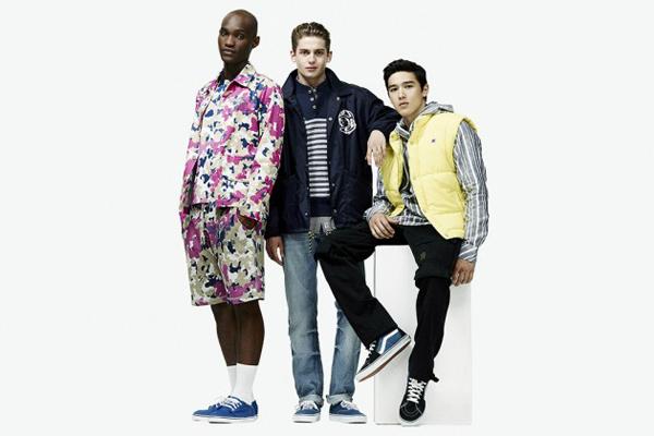 Billionaire Boys Club Spring 2013 Lookbook-1