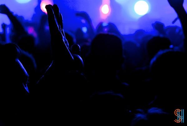 deadmau5 at SXSW 2013