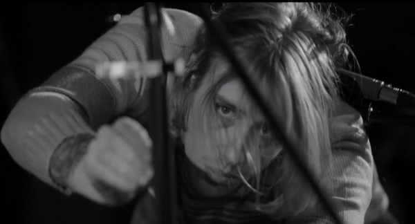 Christopher Owens Here We Go Again Music Video