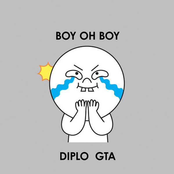 Diplo GTA Boy Oh Boy
