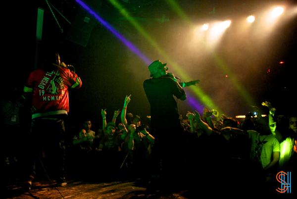Joey Bada$$ & Pro Era at SXSW 2013