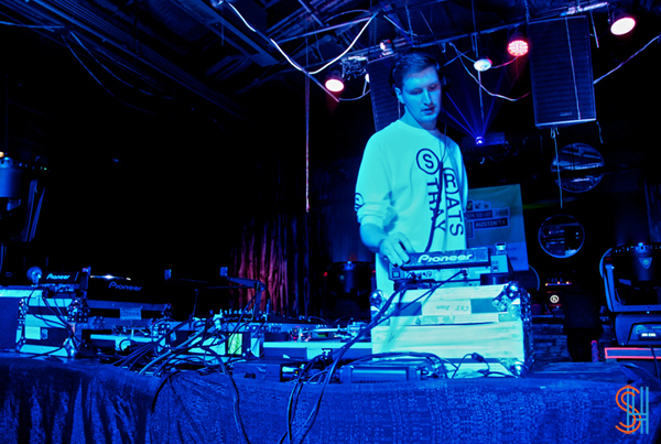 Amtrac at SXSW 2013-2