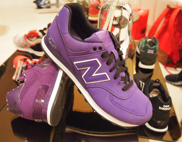 New Balance Spring/Summer 2013 Collection Preview