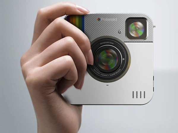 Polaroid Instagram Camera-4