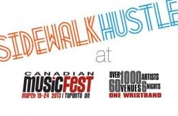 Sidewalk Hustle x CMW Fest