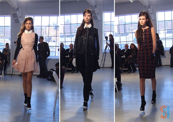Tanya Taylor FW 2013 the shOws-3