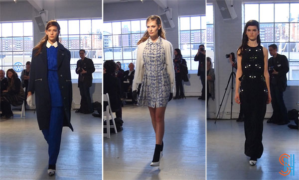 Tanya Taylor FW 2013 the shOws