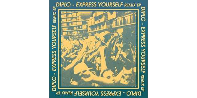 Express Yourself Diplo Clean Diplo Express Yourself Remix