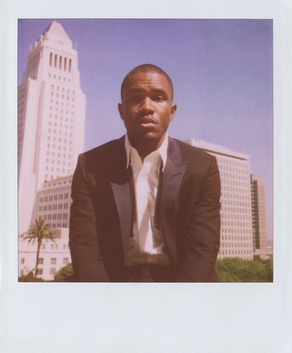 Band Of Outsiders: Frank Ocean