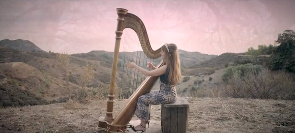 WREN Fall Winter 2013 Video ft Joanna Newsom