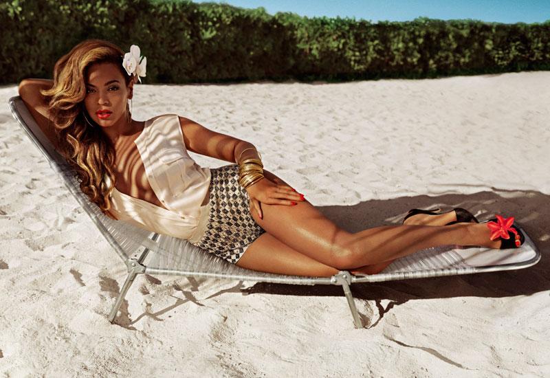 Beyonce by H&M