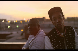 Wiz Khalifa Akon Let It Go Video