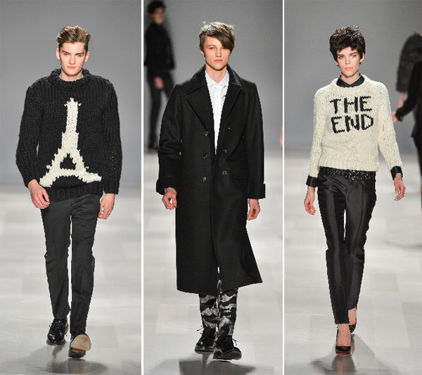Joe Fresh Fall Winter 2013-12
