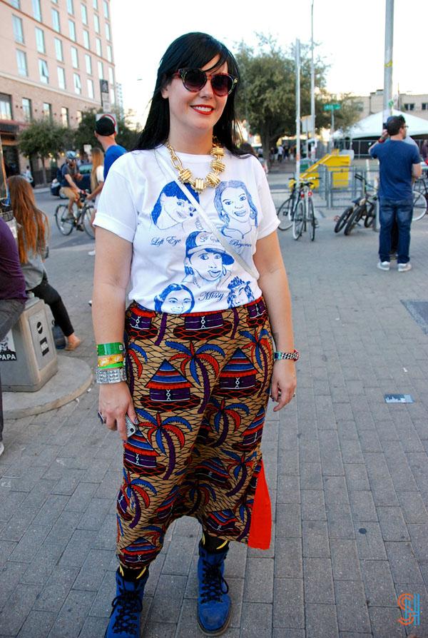 SXSW Street Style 2013-8