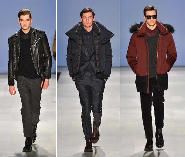 Soia & Kyo Fall Winter 2013 at Toronto Fashion Week-3