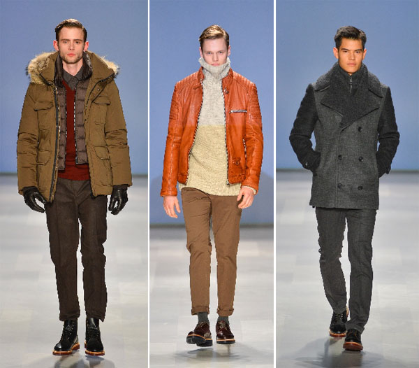 Soia & Kyo Fall Winter 2013 at Toronto Fashion Week-7