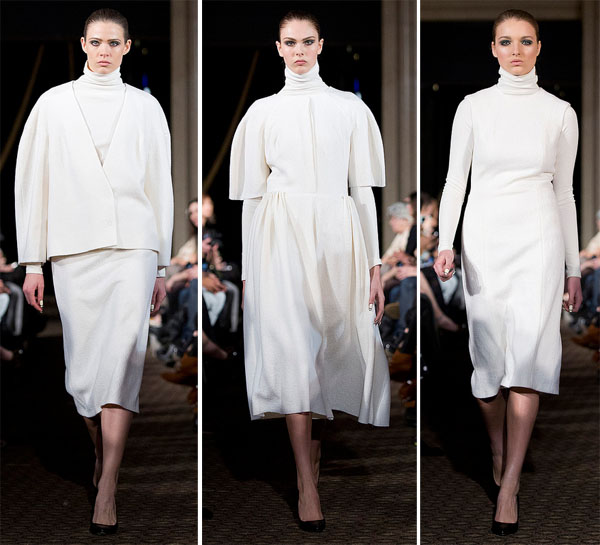 Lucian Matis Fall Winter 2013 at Toronto Fashion Week-2