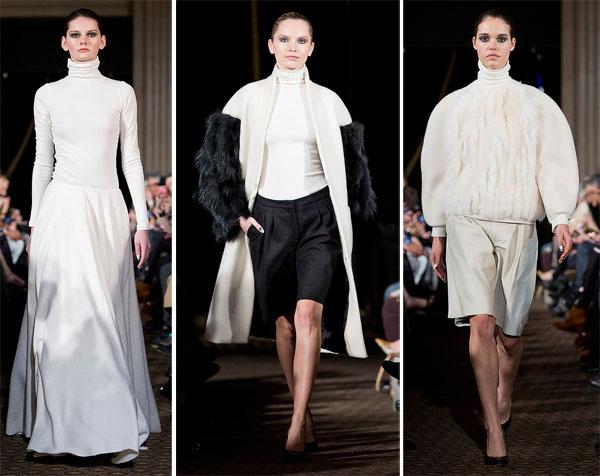 Lucian Matis Fall Winter 2013 at Toronto Fashion Week-3