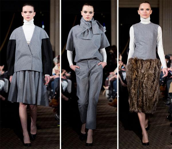 Lucian Matis Fall Winter 2013 at Toronto Fashion Week-6