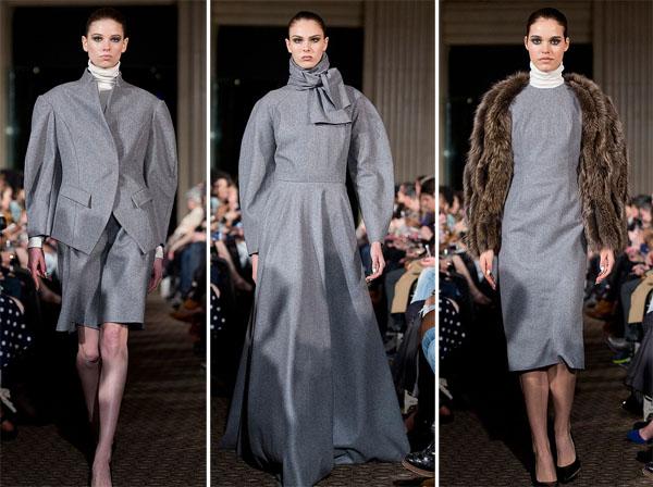Lucian Matis Fall Winter 2013 at Toronto Fashion Week-7