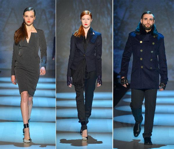 VAWK Fall Winter 2013 at Toronto Fashion Week-2