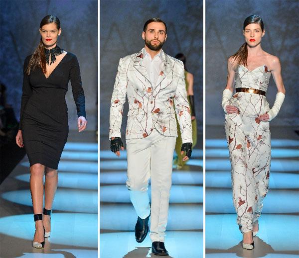 VAWK Fall Winter 2013 at Toronto Fashion Week-8
