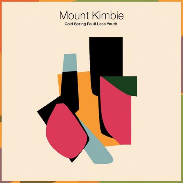 Mount Kimbie Made To Stray