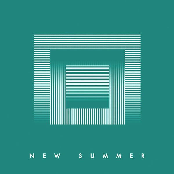 Young Galaxy New Summer