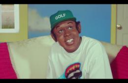 Tyler the Creator IFHY Music Video