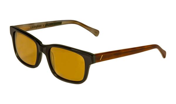 GI Joe LOOKSEE Limited Edition Eyewear Collection Duke