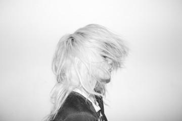 Sky Ferreira shot by Terry Richardson Again 2013